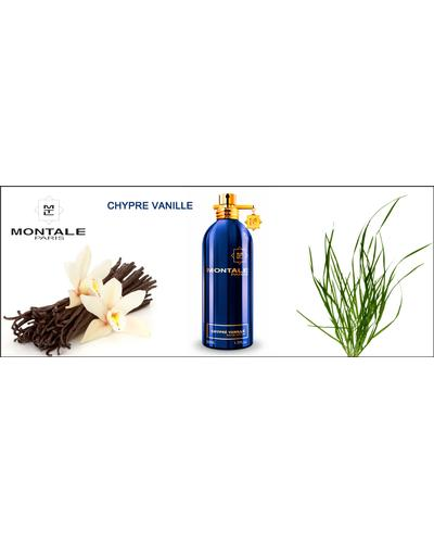 Montale Chypre Vanille. Фото 3