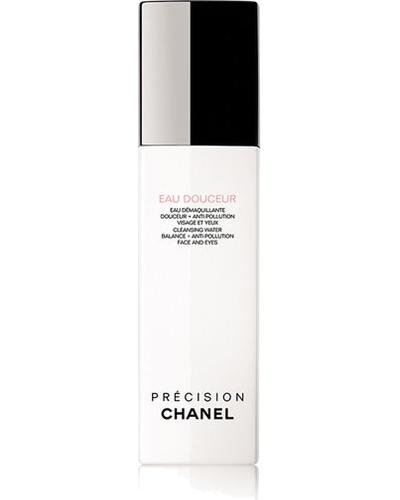 CHANEL Вода для снятия макияжа Eau Douceur Cleansing Water Balance + Anti-Pollution Face And Eyes