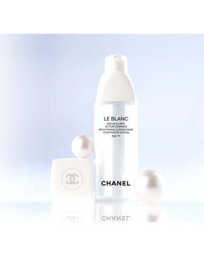 CHANEL Le Blanc Serum. Фото 4