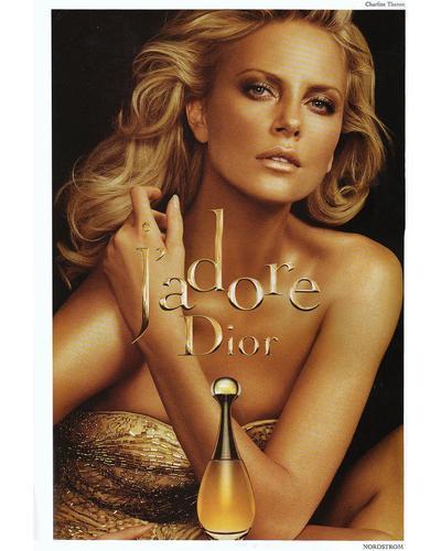 Dior J'adore. Фото 5
