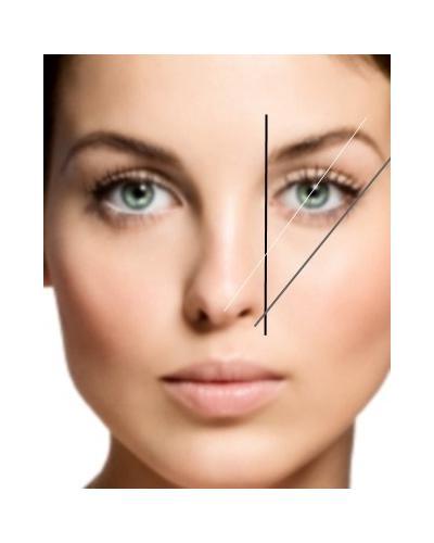 MESAUDA Eyebrow Design. Фото 3
