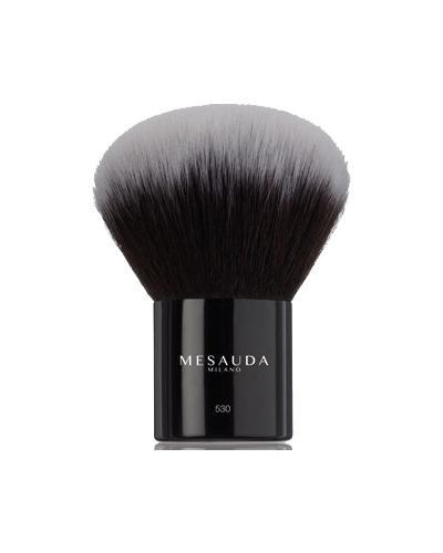 MESAUDA Пензлик кабукі професійний Kabuki Brush 530
