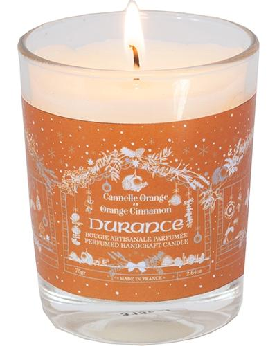 Durance Perfumed Handcraft Candle Mini. Фото 5