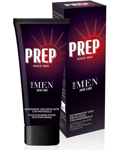 PREP For Men Exfolianting Face Cleanser