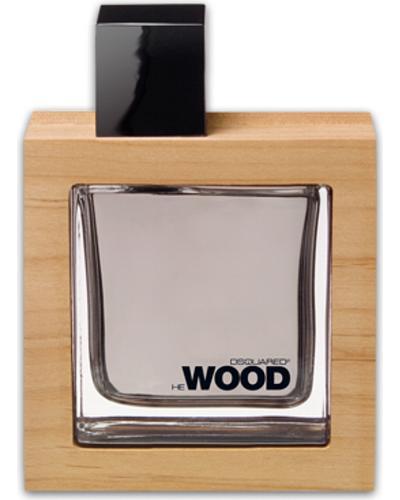 Dsquared He Wood