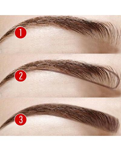 MESAUDA 4Eever Brows. Фото 1