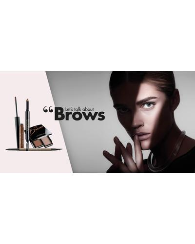Artdeco Brow Brush for Duo Box. Фото 1