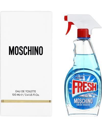 Moschino Fresh. Фото 2