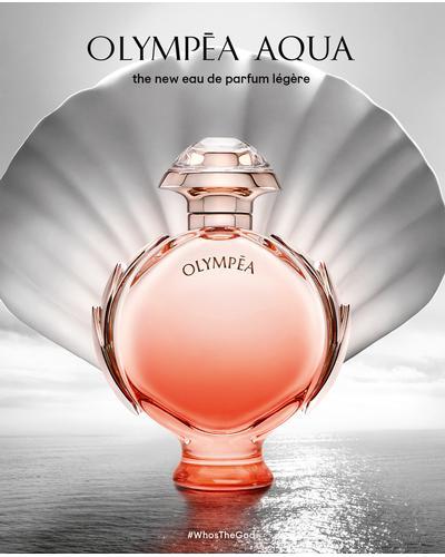 Paco Rabanne Olympea Aqua Eau de Parfum Legere. Фото 3