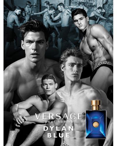 Versace Dylan Blue. Фото 3