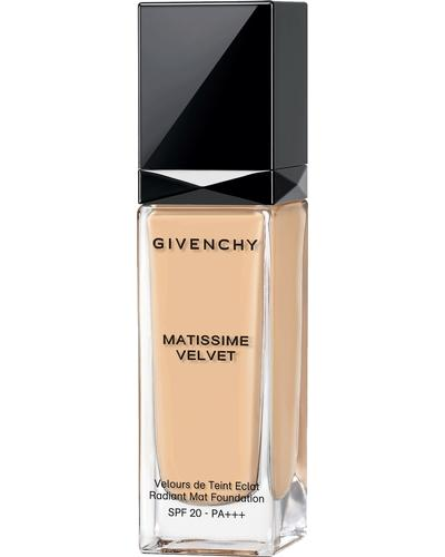 Givenchy Matissime Velvet Fluid Foundation. Фото 3