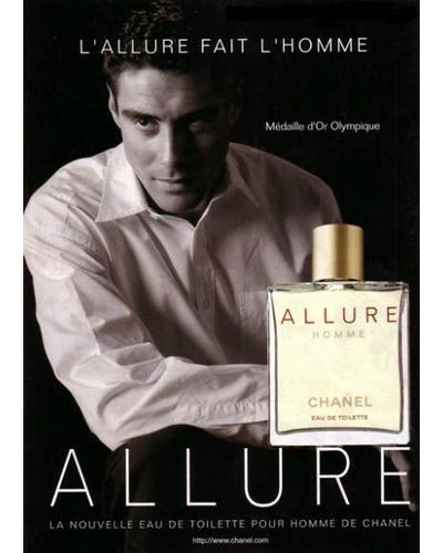 CHANEL Allure Pour Homme. Фото 5