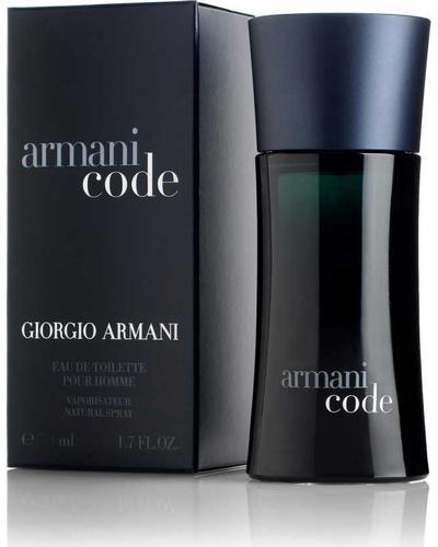 Giorgio Armani Armani Code (Black Code). Фото 5