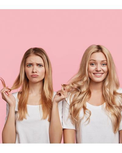 Byphasse Набор Маска для волос + Мицеллярная вода Hair Pro Hair Mask + Micellar Removerset set. Фото 2