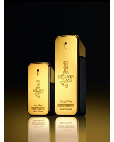 Paco Rabanne 1 Million. Фото 5