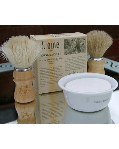 Durance Чаша для бритья Shaving Bowl . Фото 3