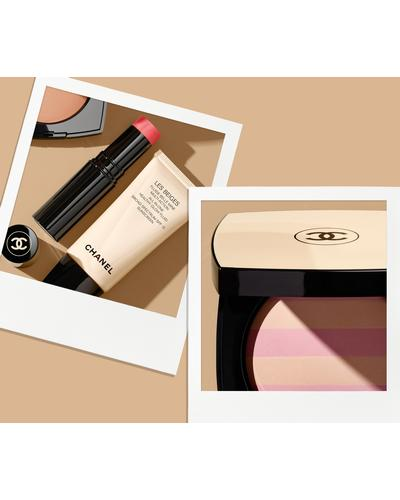 CHANEL Кремові рум'яна Les Beiges Healthy Glow Sheer Colour Stick. Фото 3