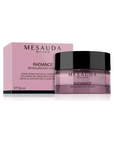 MESAUDA Radiance Revealing Day Cream