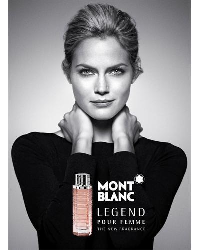 MontBlanc Legend Pour Femme. Фото 1