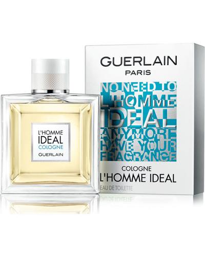 Guerlain L'Homme Ideal Cologne. Фото 3