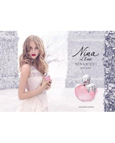 Nina Ricci Nina L'eau. Фото 5