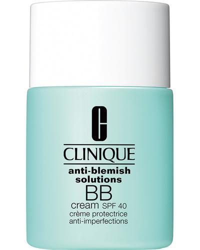 Clinique Многофункциональный корректирующий крем для проблемной кожи Anti-Blemish BB Cream SPF 40