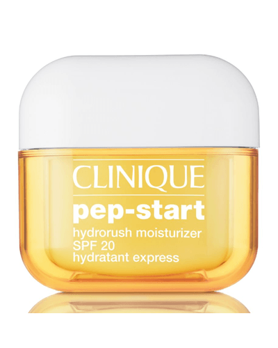 Clinique Pep-Start Hydrorush Moisturizer  SPF20