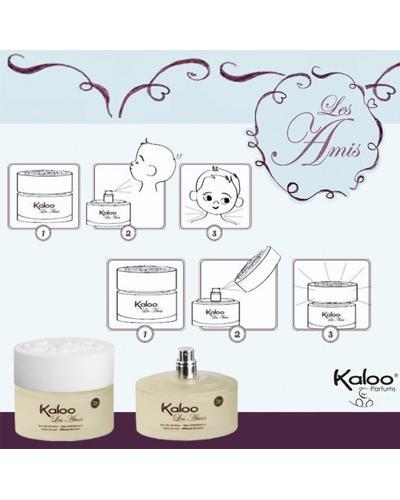 Kaloo Parfums Les Amis Ourson. Фото 1