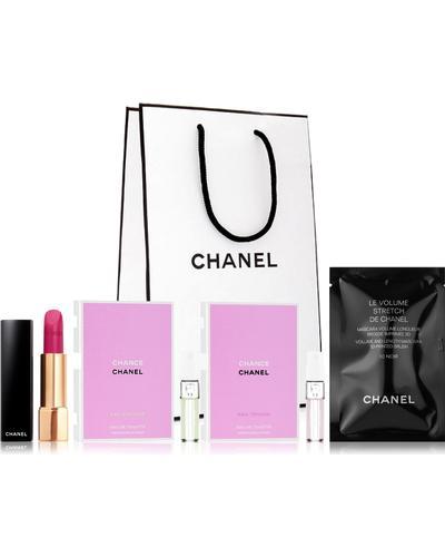 CHANEL Rouge Allure Velvet Luminous Set