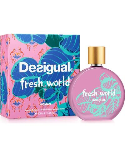 Desigual Fresh World . Фото 3
