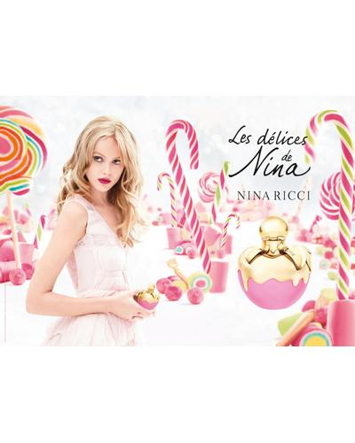 Nina Ricci Les Delices de Nina. Фото 1