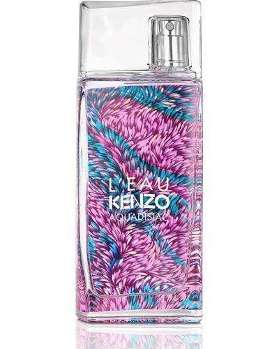 Kenzo L'Eau Kenzo Aquadisiac pour Femme