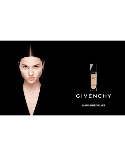 Givenchy Matissime Velvet Fluid Foundation. Фото 7