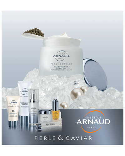 Arnaud Perle & Caviar Creme Premium Globale Jour. Фото 1