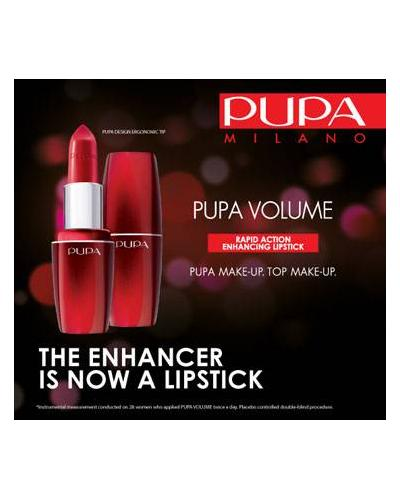 Pupa Pupa Volume Lipsticks. Фото 2