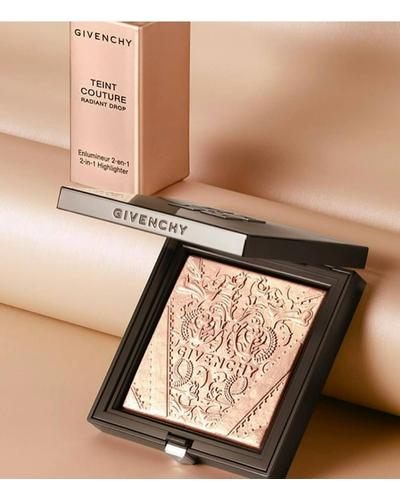 Givenchy Teint Couture Shimmer Powder. Фото 4