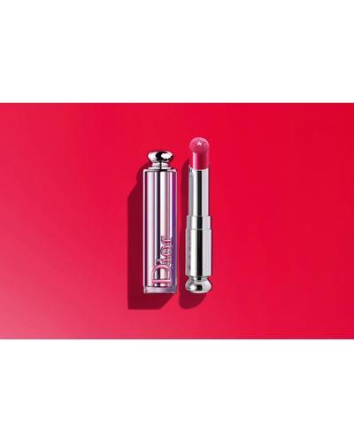 Dior Помада з мерехтливим сяйвом Addict Stellar Halo Shine. Фото 7