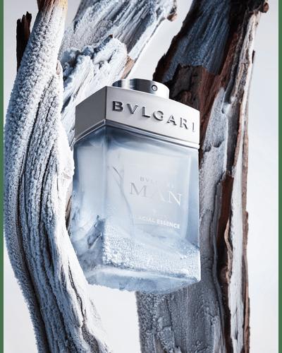 Bvlgari Man Glacial Essence фото 4