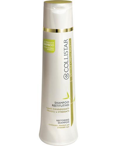 Collistar Restoring Shampoo