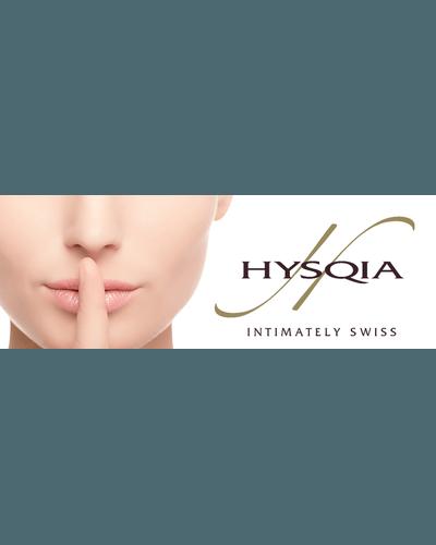 Hysqia Silky Cream Intimate Cleansing. Фото 2