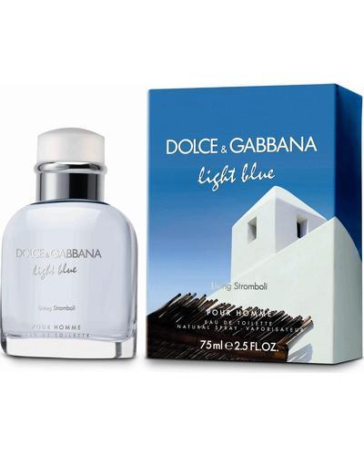 Dolce&Gabbana Light Blue Living Stromboli. Фото 4