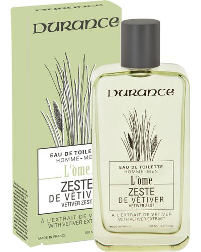 Durance L'ome Vetiver Zest