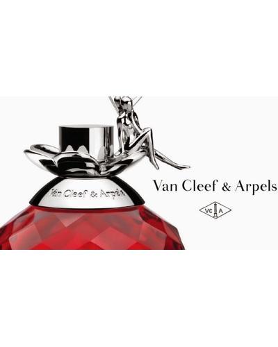 Van Cleef & Arpels Feerie Rubis. Фото 2