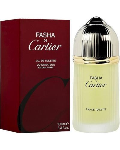 Cartier Pasha de Cartier. Фото 4
