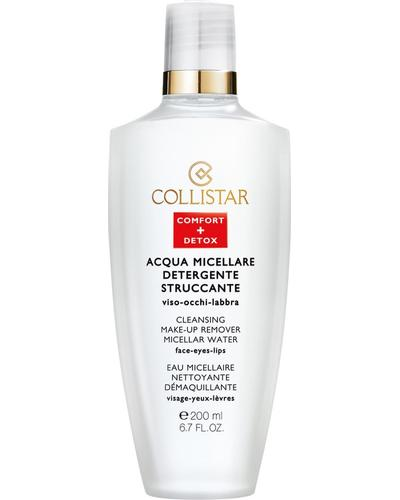 Collistar Micellar Water Cleansing Make-Up Remover