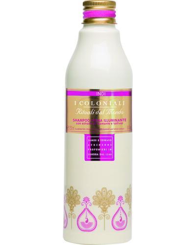 I Coloniali Indi Shampoo Crema Illuminante