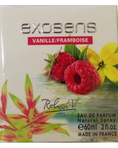 Roland V. Paris Exosens Vanille Framboise. Фото 6