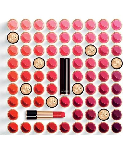 Lancome L'Absolu Rouge New 2016. Фото 6