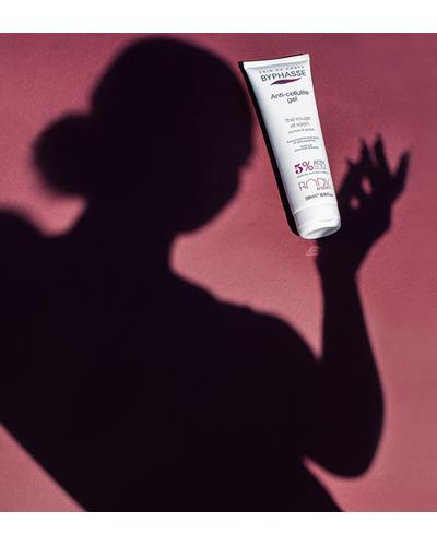 Byphasse Body Seduct Anti-cellulite Gel. Фото 2