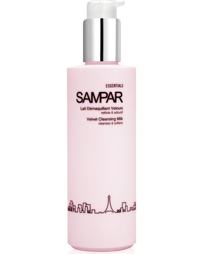 SAMPAR Velvet Cleansing Milk